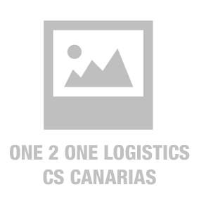ONE 2 ONE LOGISTICS CS CANARIAS